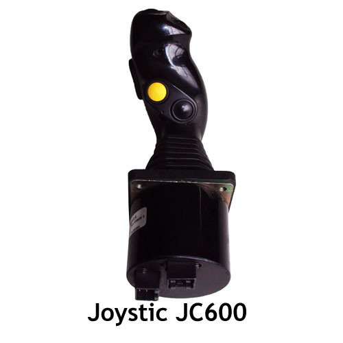 Joystic JC600